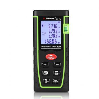 1749-Laser distance meter