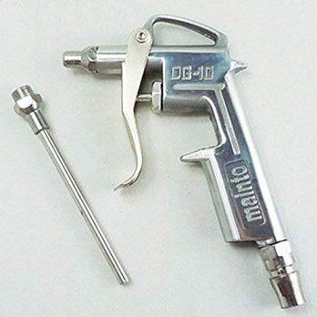 1755 air duster gun 5pc