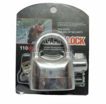 1779ALARM LOCK K102 (KINGBAR)