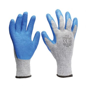 ENH HAND GLOVES VAULTEX 2242 BLUE