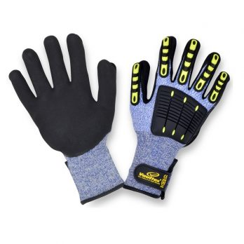 MACHANICAL HAND GLOVES VULTEX RUB