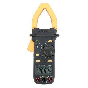 Mastech MS2001 Digital AC/DC Clamp Meter